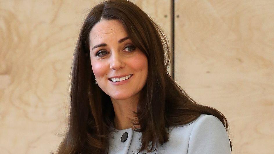 L'accouchement de Kate Middleton se prépare activement
