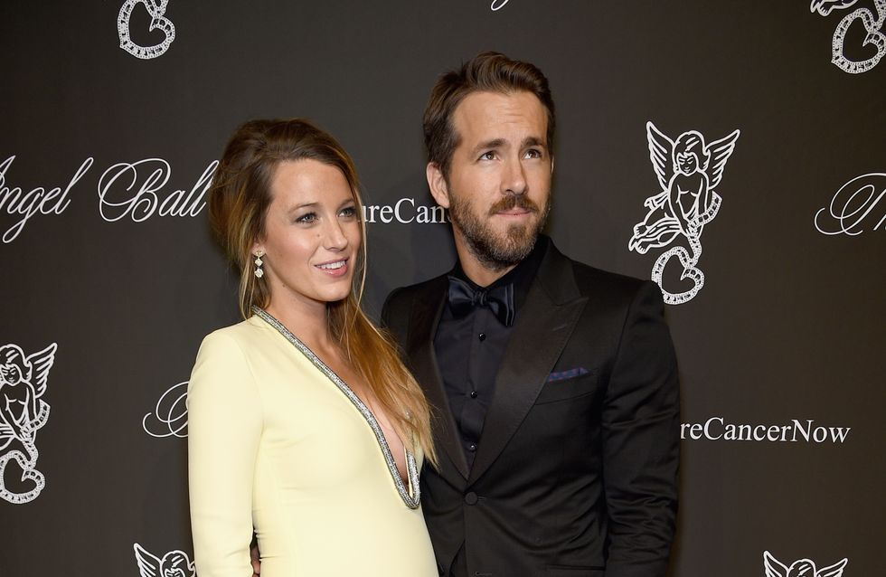 Une autre actrice dans la vie de Ryan Reynolds, Blake Lively jalouse ?