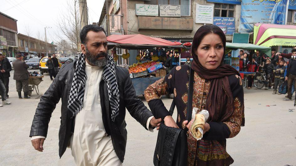 Shereen's law, la première série télé féministe en Afghanistan