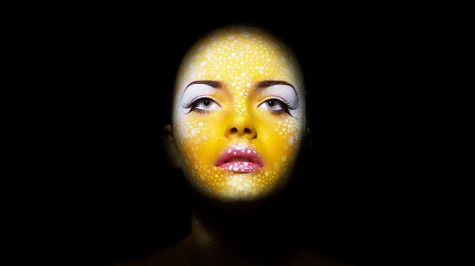 La maquilladora del futuro: Los maquillajes más increíbles del mundo se ríen del Photoshop