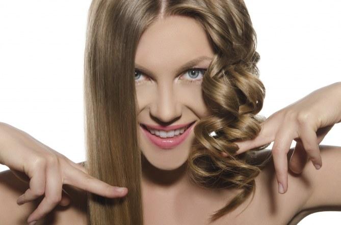 ¿Cómo cuidar del pelo permanentado?
