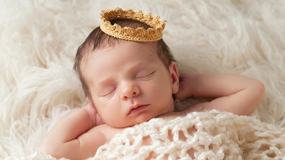 9 Royal Baby Names That Would Change Everything
