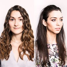 SS15 Hair Trends: The 4 Looks You Have To Try This Season Step By Step