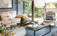 Relax y armonía: apuesta por el color azul en tu decoración