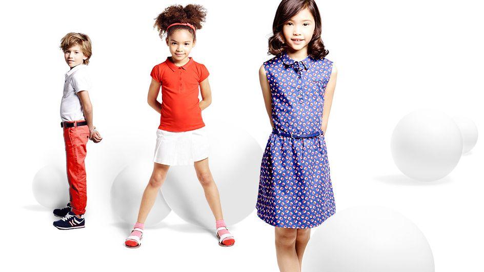 Scopri OKAIDI e OBAIBI, i marchi francesi creatori di moda per i bambini da 0 a 14 anni