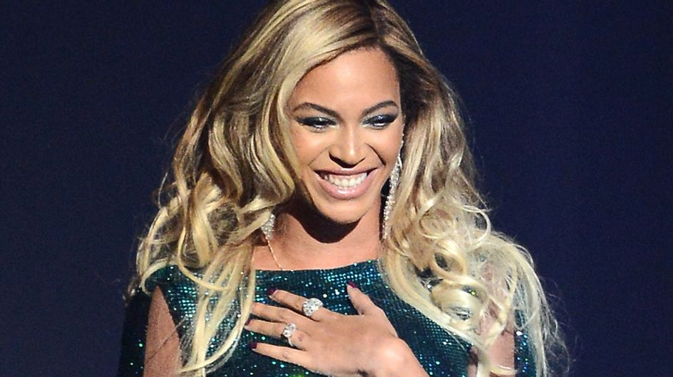 Girlfriend Makes Her Boyfriend Take A Beyonce Test To Make Sure They Can Stay Together
