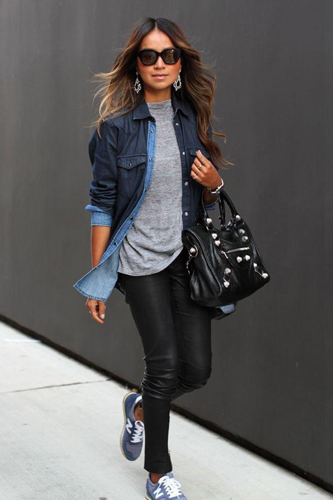 La Camicia Jeans Di 2ydehew9i Come Indossare E Abbinare O80wkPn