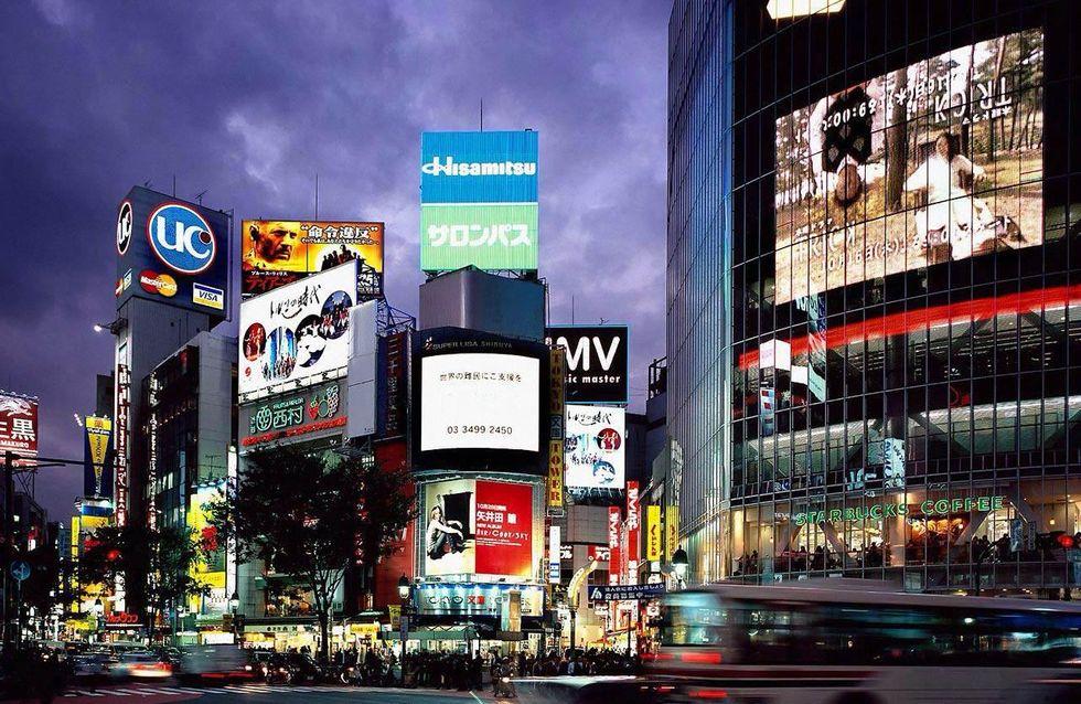 Las mejores ciudades del mundo para ir de compras