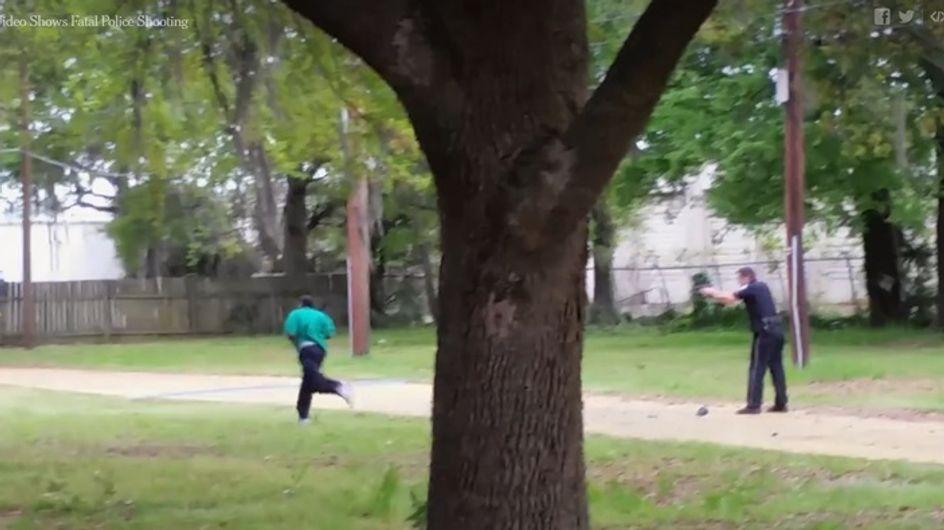 Un policier blanc abat un homme noir dans le dos : l'affaire qui secoue les Etats-Unis