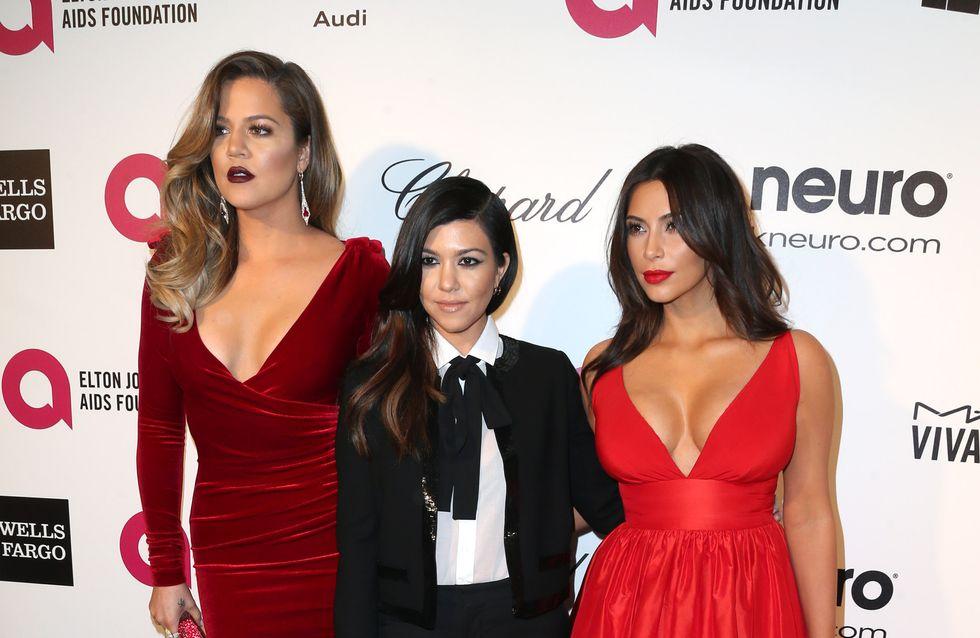 Dash dolls, la nouvelle série des soeurs Kardashian sur la vie trépidante de leurs vendeuses