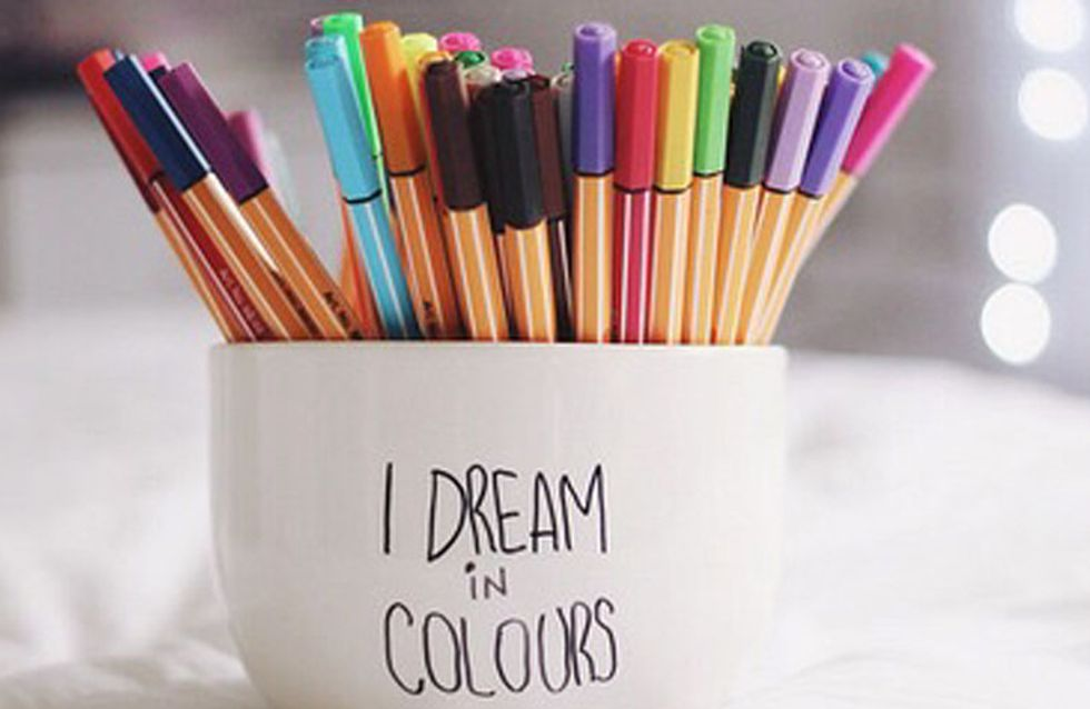 7 Reasons All Adults Should Get on Board With The Colouring Book Trend