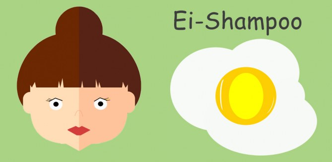 Ei-Shampoo