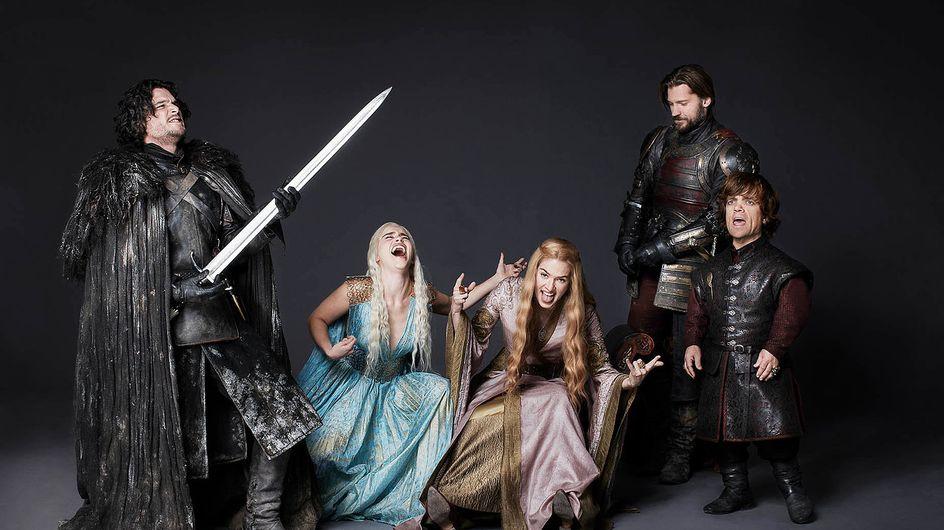 Winter is coming e os melhores memes de Game of Thrones também!