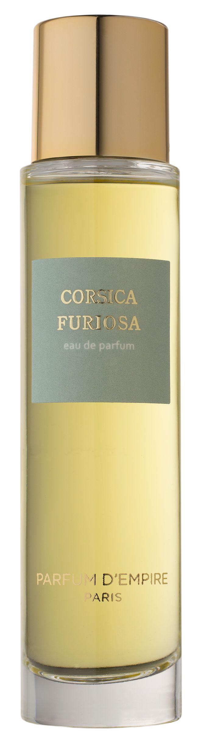 Corsica Furiosa d'Empire