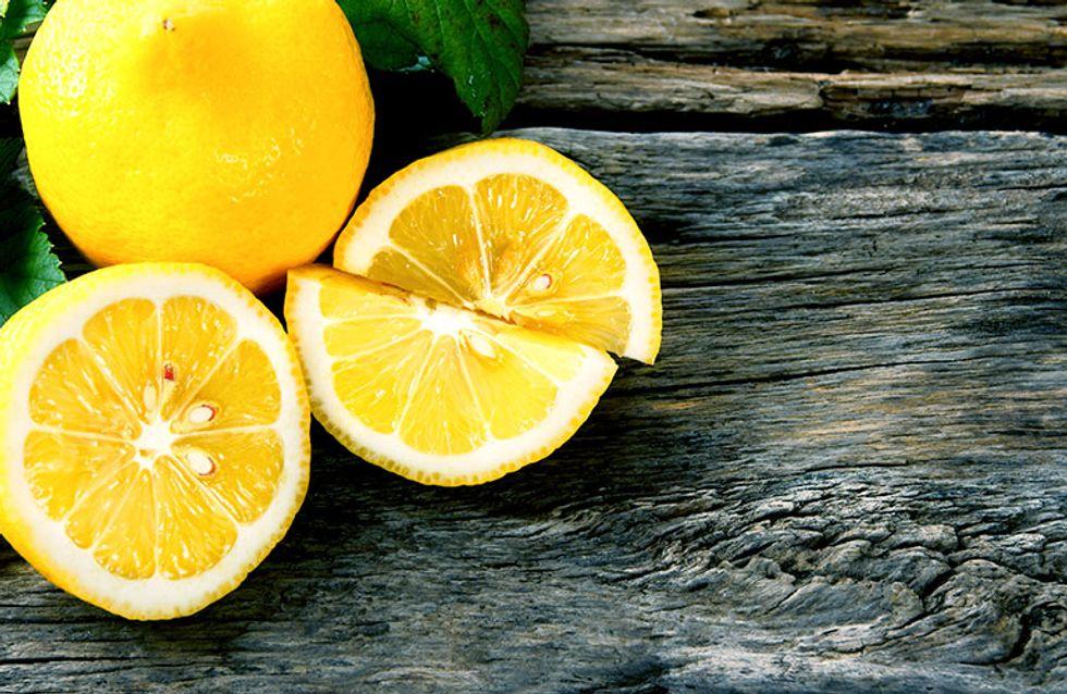The Detoxing Hero: 6 Incredible Health Benefits of Lemons