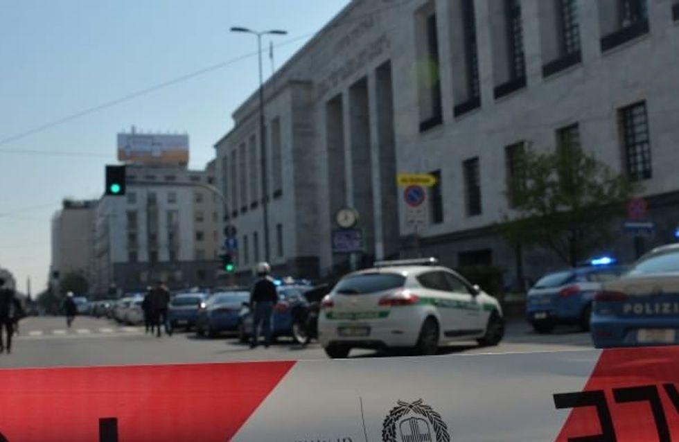 Milano: sparatoria al Tribunale. Ad aprire il fuoco un 57enne a processo per bancarotta. Ecco cos'è successo