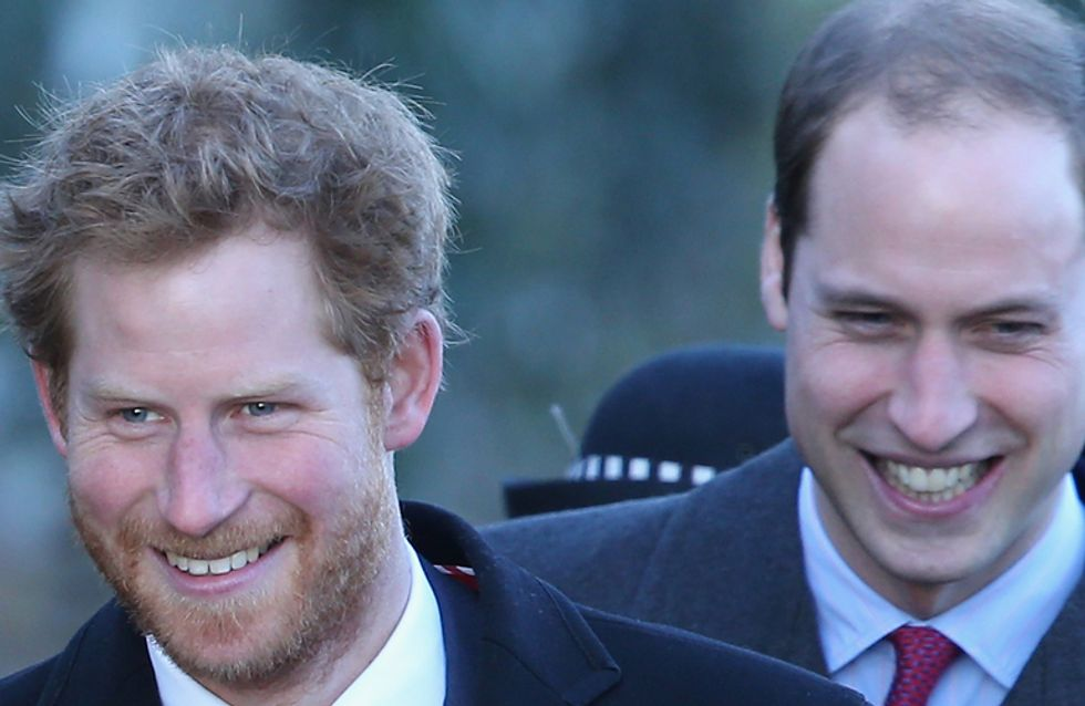 7 Reasons Why The Royal Baby Will Love Being The Youngest