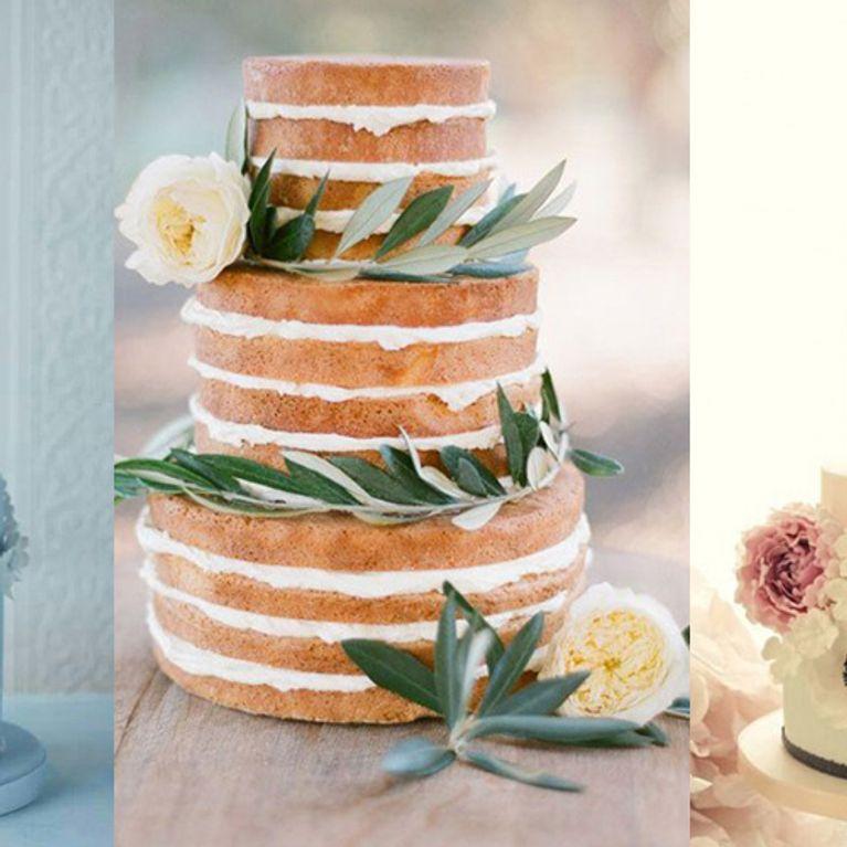 Torte Matrimonio Country Chic : Torte nuziali originali da cui prendere spunto per il vostro sì