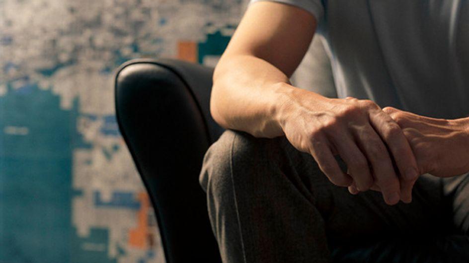 Le courageux témoignage d'un homme victime de violences conjugales