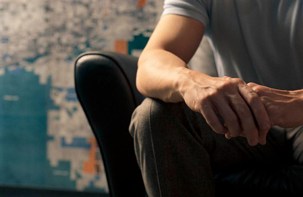 Violences conjugales : Le courageux témoignage d'un homme victime