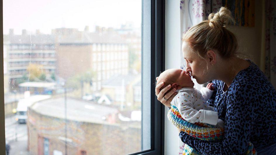 10 momentos inesquecíveis entre mães e filhos