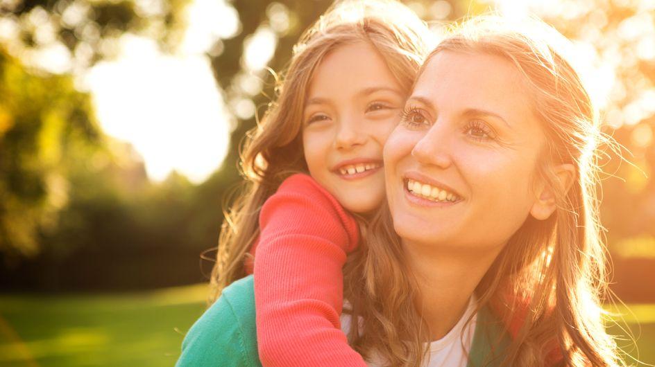10 cosas que solo son capaces de saber las madres