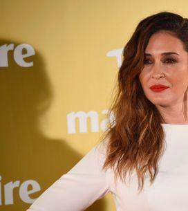 Vicky Martín Berrocal: Estoy por poner el vestido de Anna Allen en un escaparat