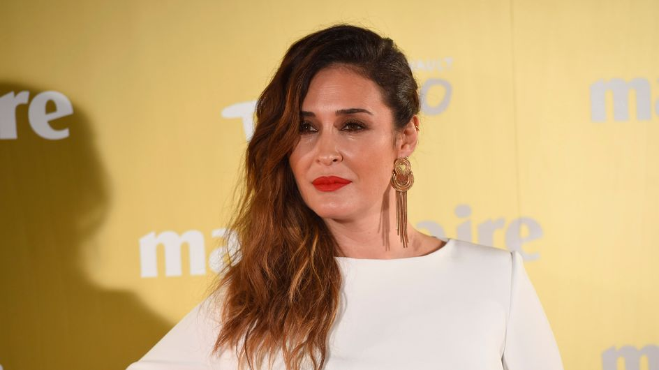 Vicky Martín Berrocal: Estoy por poner el vestido de Anna Allen en un escaparate