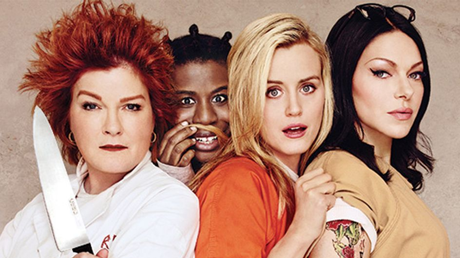 Orange Is The New Black Season 3 Trailer Is Here And The Inmates Are #SORRYNOTSORRY
