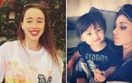 Aurora Ramazzotti: Sei più brutto di Santiago!. Ecco come risponde Belén