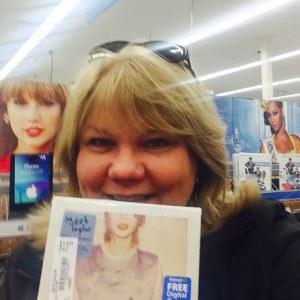 Andrea, la maman de Taylor Swift