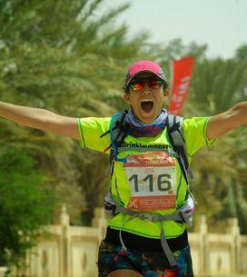 Alma Obregón: Gracias al deporte salí de la anorexia