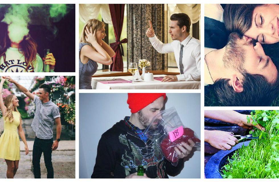 Extreme Dating: 5 völlig verrückte Wege, seinen Traumprinzen zu finden