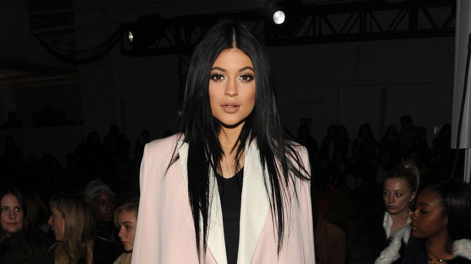 Kylie Jenner change (encore) de tête (Photo)