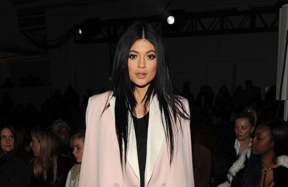 Kylie Jenner change (encore) de tête (Photo)