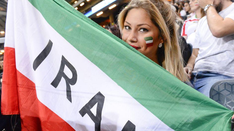Les Iraniennes pourront désormais assister à certains matches avec des hommes