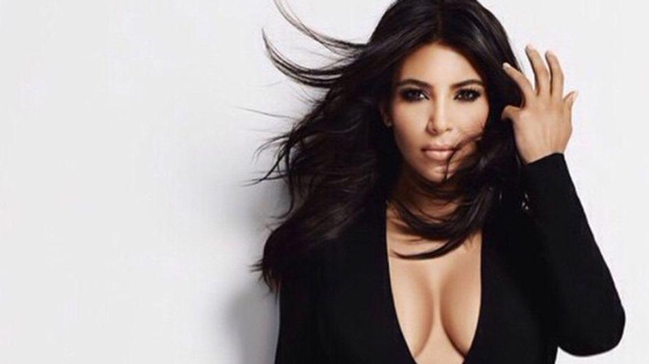 Kim Kardashian nous présente ses cousines Kourtni, Kara et Krista (Photos)