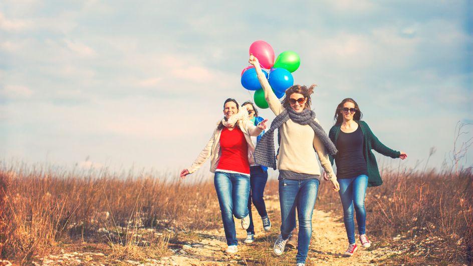 Gemeinsam entspannen: 9 tolle Hideaways für den Junggesellinnen-Abschied