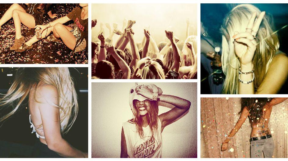 Girls Night! 12 Dinge, die garantiert bei JEDEM Mädelsabend passieren