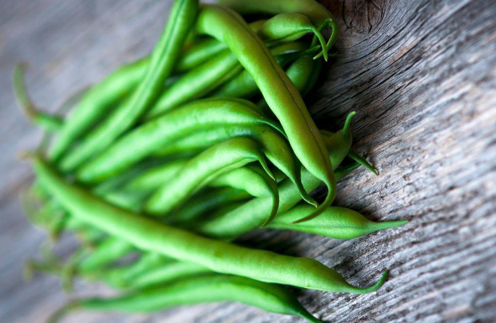 Haricots verts : vous allez les adorer