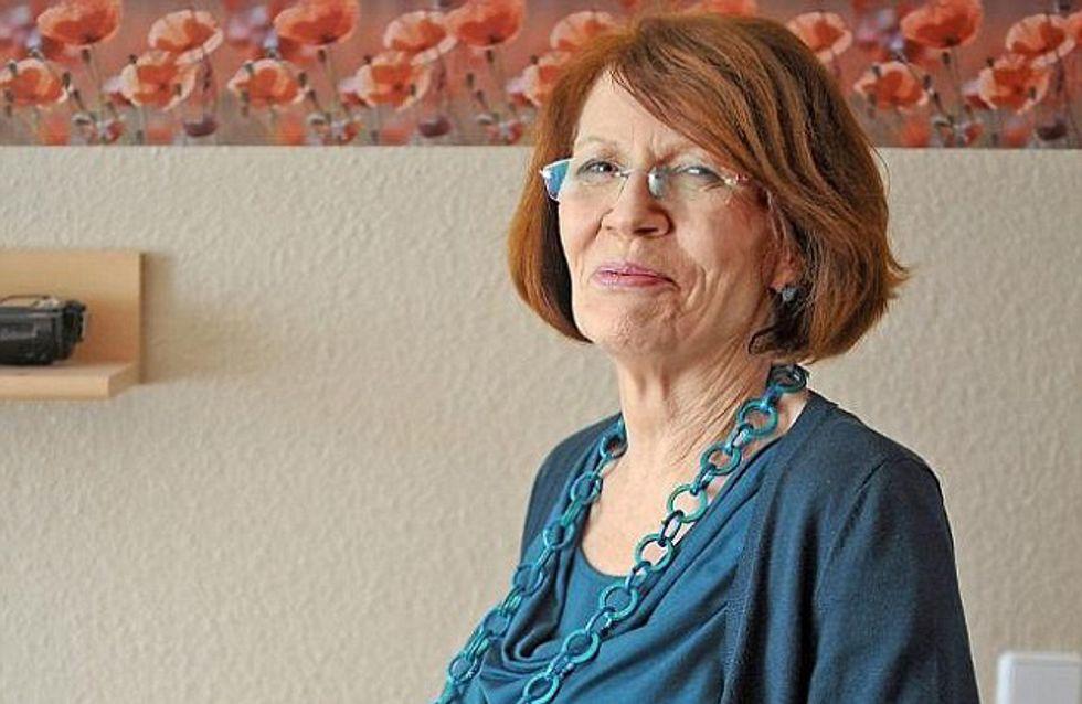 A 65 ans, cette mère de 13 enfants attend des quadruplés