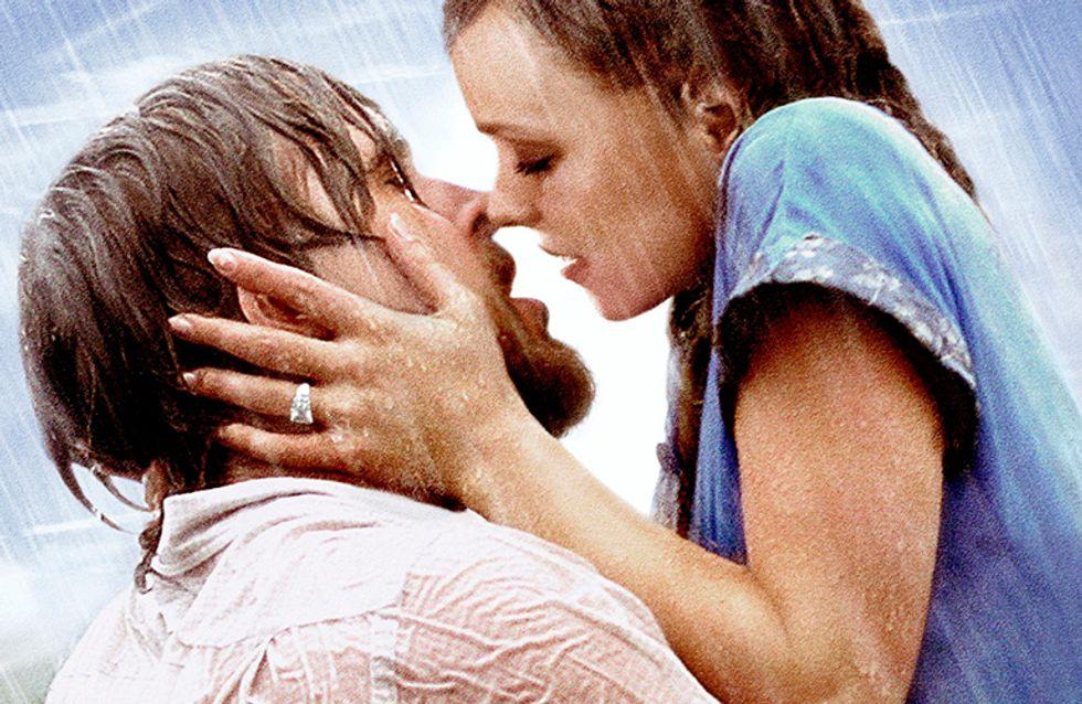 Os 15 melhores beijos héteros do cinema e da TV