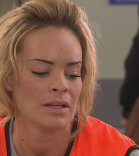 Hollyoaks 22/04 - Patrick and Sienna get more than they bargained for