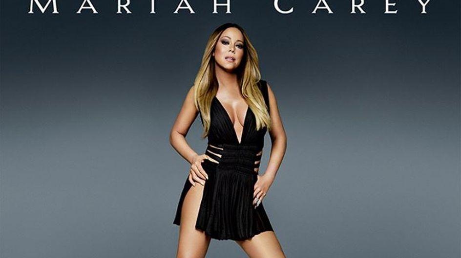 Mariah Carey encore accusée d'avoir abusé de Photoshop