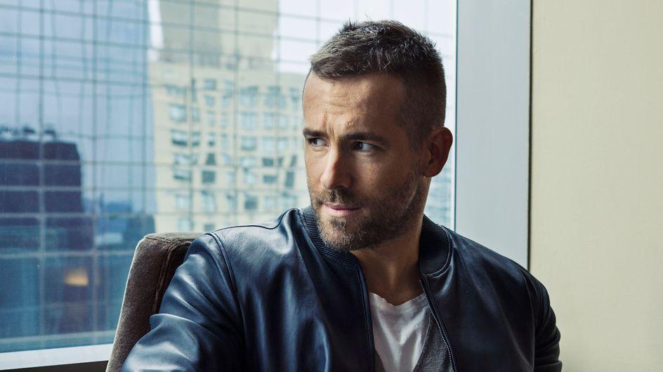Ryan Reynolds, atropellado por un fotógrafo que se da a la fuga