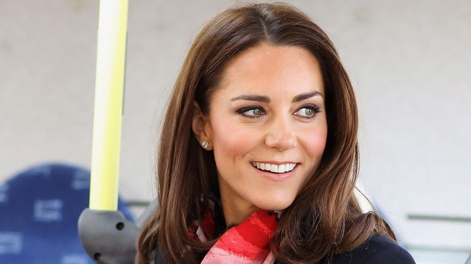 20 Things American Men Have Said About Kate Middleton's Appearance