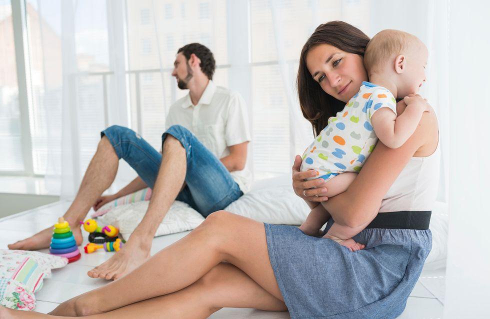 L'abandon de famille et de domicile, comment ça marche ?