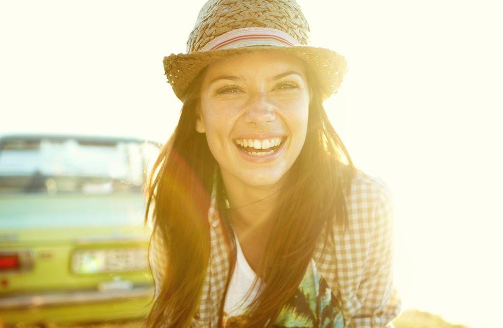 Rigologie : les bonnes raisons d'avoir un fou rire