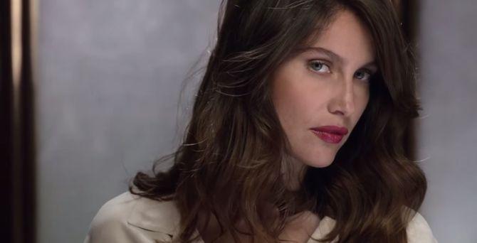 Laetitia Casta pour Nina Ricci