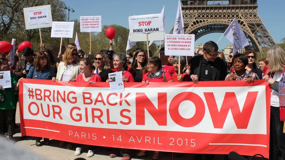 «Bring Back Our Girls», un an après, la mobilisation doit continuer